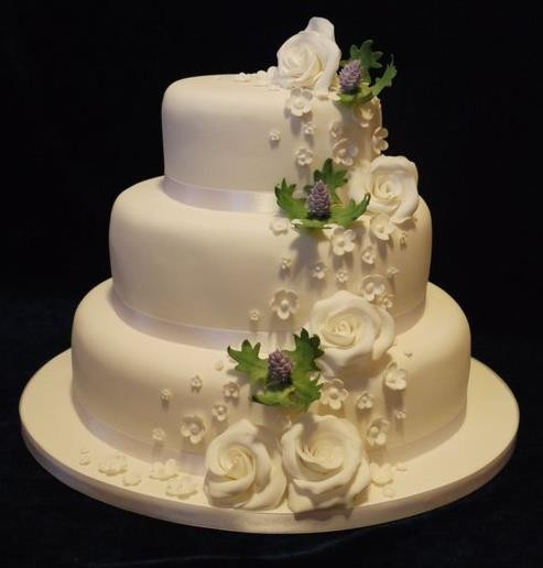 3 tier wedding cake to feed 150 shelly s cake creations 10337