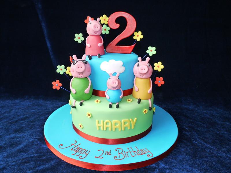 Shellys Cake Creations Childrens Cakes - Birthday cakes croydon