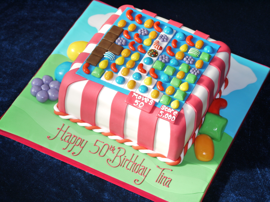 Best Mail Order Cakes Uk